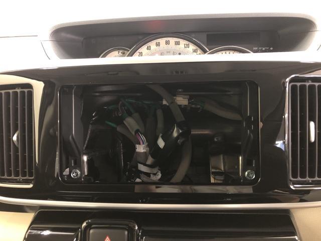 ムーヴキャンバスGブラックインテリアリミテッド SAIII(群馬県)の中古車
