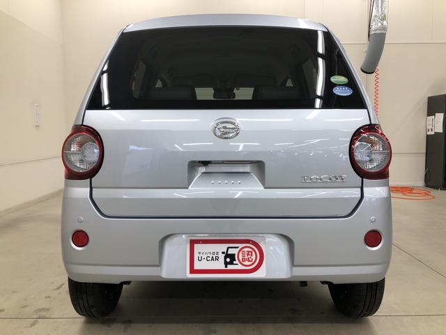 ミラトコットG リミテッド SAIII(群馬県)の中古車