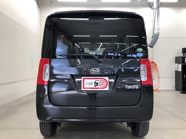 タントL SAIII(群馬県)の中古車