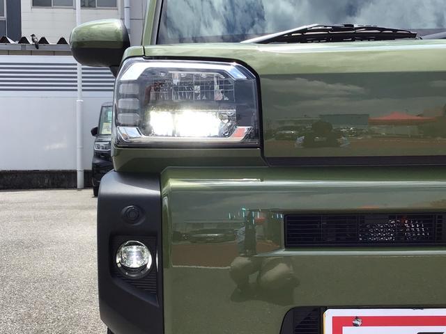タフトGLEDヘッドライト コーナーセンサー 次世代スマートアシスト シートヒーター オートエアコン オートライト アルミホイール オーディオレス セキュリティアラーム アイドリングストップ バックカメラ(栃木県)の中古車