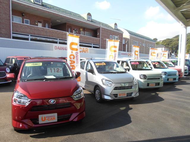 キャストスタイルG VS SAIII 4WD(群馬県)の中古車