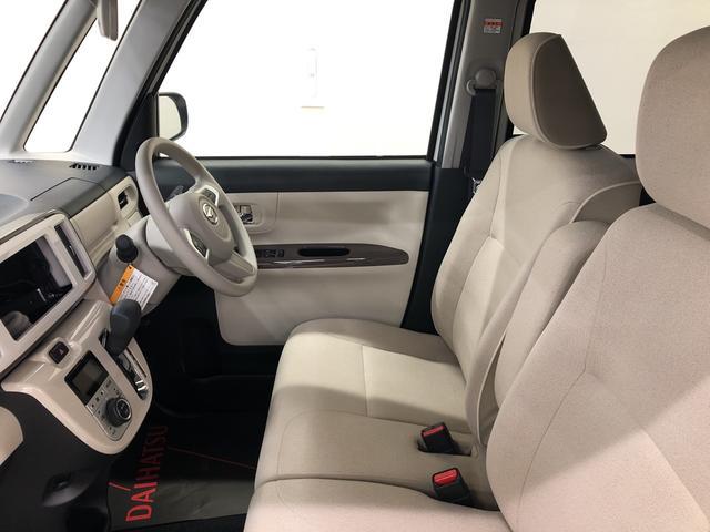 ムーヴキャンバスGメイクアップリミテッド SAIII 2WDプッシュスタート オートエアコン 両側電動スライドドア 電動ドアミラー(群馬県)の中古車
