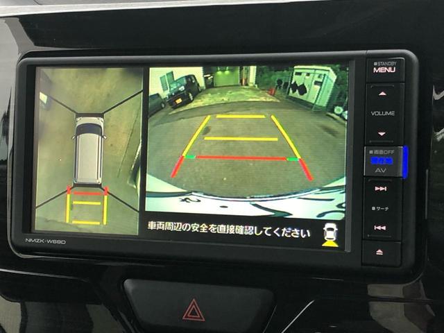 タントX VS SAIII純正ナビ ドラレコ パノラマモニター スマートキー LEDヘッドランプ(茨城県)の中古車
