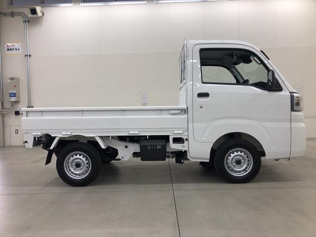ハイゼットトラックスタンダードSA3t 4速オートマ 4WD LEDライト付(群馬県)の中古車