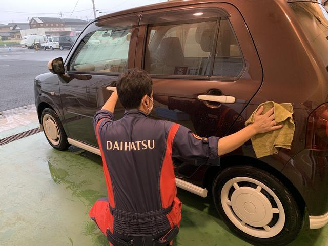 ムーヴX SAII(群馬県)の中古車