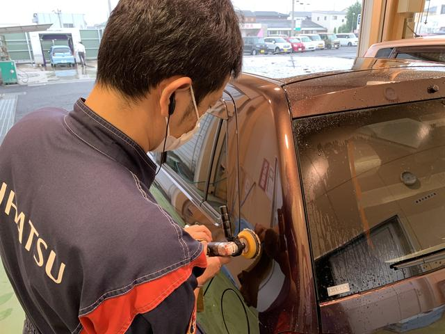 タントX レンタカーアップ 4WD ディスプレイオーディオ付(群馬県)の中古車