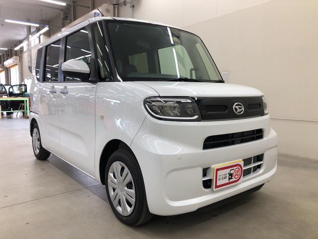 タントウェルカムターンシートX 福祉車両 バックカメラ シートH付(群馬県)の中古車