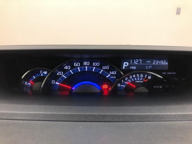 タントカスタムRS トップエディションSA3 ターボ LEDライトパノラマモニター付き(群馬県)の中古車