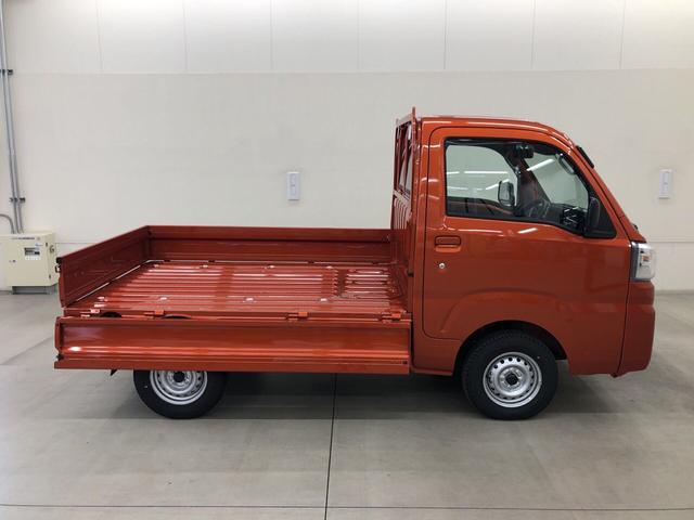 ハイゼットトラックスタンダード 農用スペシャルSAIIIt 4WDマニュアル車 エアコンパワステ付(群馬県)の中古車