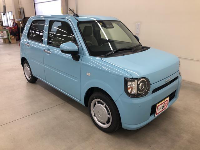 ミラトコットX SAIII 4WDプッシュスタート マニュアルエアコン 電動ドアミラー(群馬県)の中古車