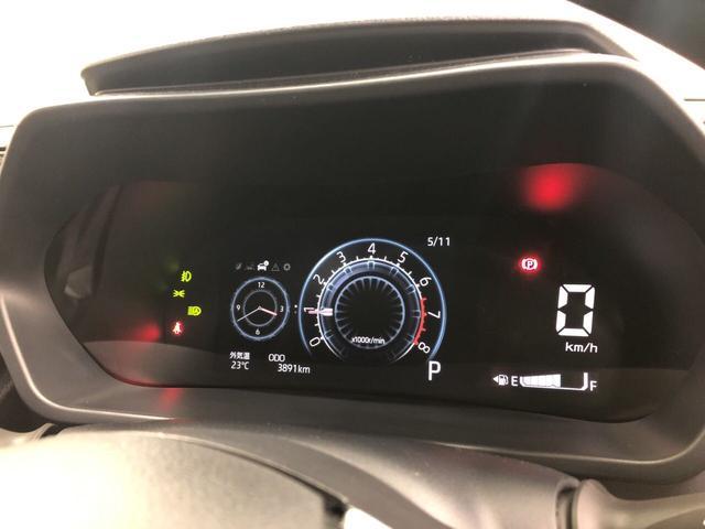 ロッキーG 次世代スマートアシスト 2WDプッシュスタート オートエアコン 電動ドアミラー(群馬県)の中古車