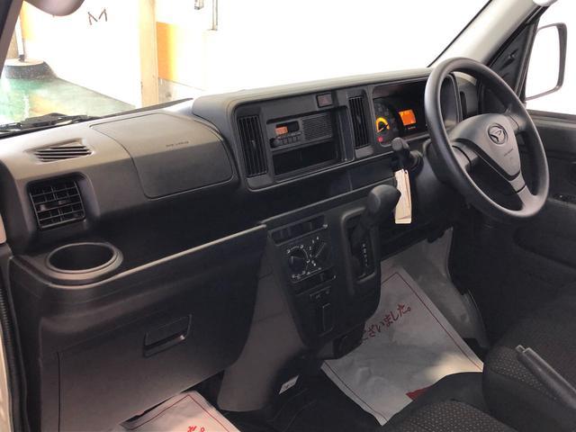 ハイゼットカーゴデラックスSAIIILEDヘッドランプ キーレスエントリー(茨城県)の中古車
