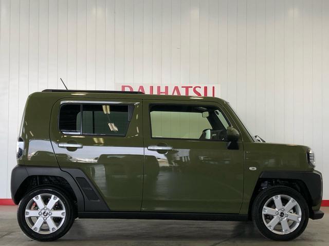 タフトG純正9インチナビ ドラレコ メッキパック スマートキー(茨城県)の中古車