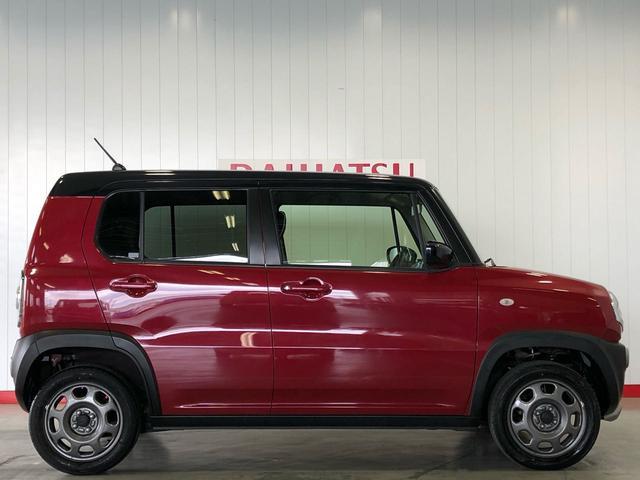 フレアクロスオーバーXGスマートキー(茨城県)の中古車