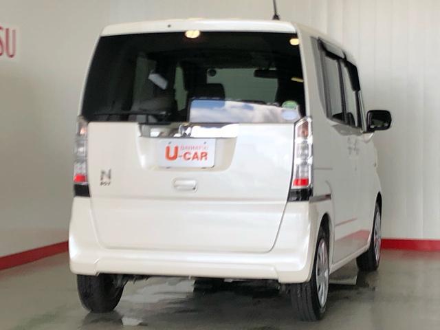 N−BOXC純正ワンセグ対応ナビ スマートキー ETC オートエアコン アイドリングストップ 横滑り防止機構(茨城県)の中古車