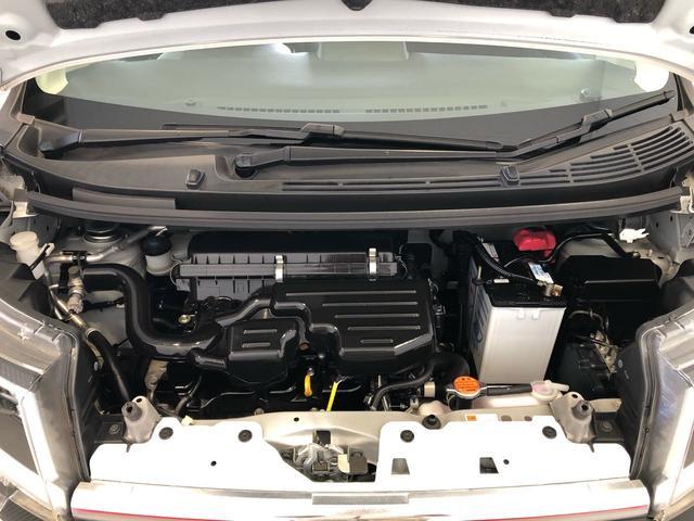 ムーヴカスタム Xスペシャル純正ナビ バックカメラ スマートキー プッシュエンジンスタート アイドリングストップ LEDヘッドランプ オートエアコン 横滑り防止機構(茨城県)の中古車