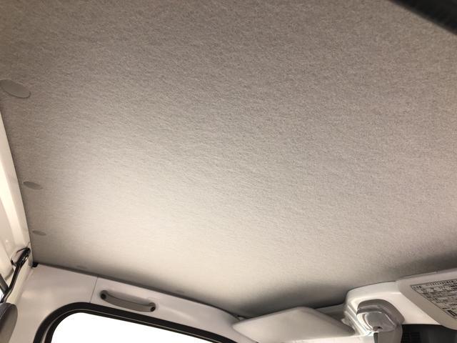 ハイゼットトラックスタンダード 農用スペシャルSAIIIt 4WD衝突回避支援システム・マニュアル車・エアコン・パワステ・AM/FMラジオ・作業灯(群馬県)の中古車
