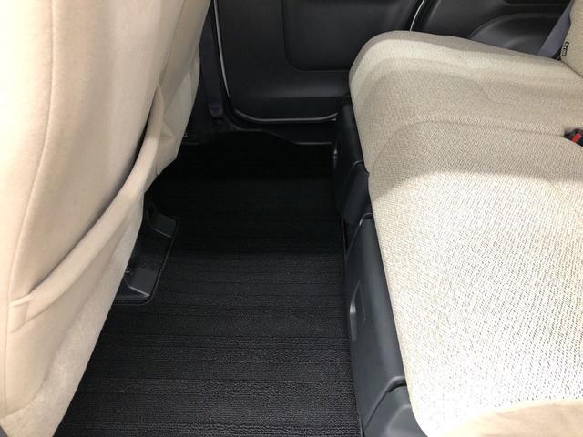 ムーヴキャンバスG SAII衝突回避支援システム・ナビ・キーフリー・プッシュスタート・オートエアコン・両側電動スライドドア・電動ドアミラー(群馬県)の中古車