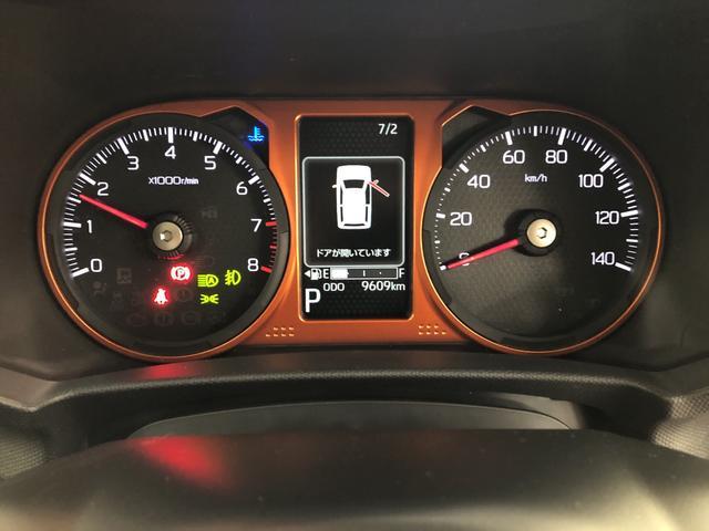 タフトG 次世代スマートアシスト 2WDプッシュスタート オートエアコン 電動ドアミラー(群馬県)の中古車