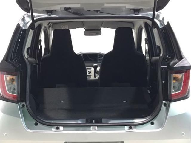ミライースX リミテッドSA3スマートアシスト3・横滑り抑制制御機能・フロント/リヤコーナーセンサー・アイドリングストップ・オートハイビーム・LEDヘッドランプ・キーレスエントリー・セキュリティアラーム・リヤワイパー(栃木県)の中古車