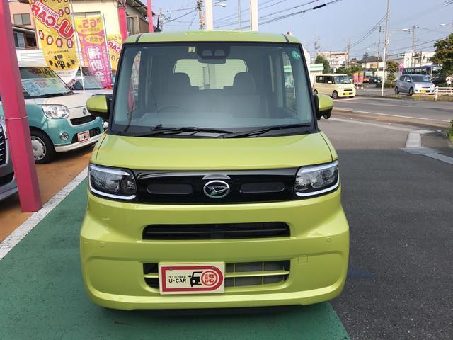 タントXスペシャル シートヒーター パノラマモニター(東京都)の中古車
