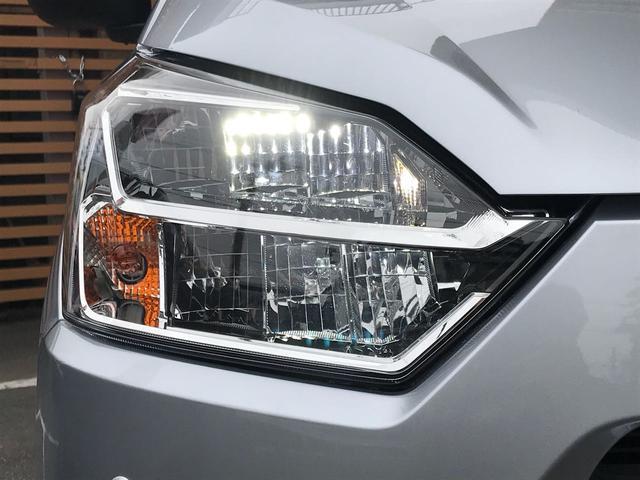 ミライースX リミテッドSA3 LEDヘッドライト・バックカメラサポカー補助金対象車/LEDヘッドライト/バックカメラ/衝突回避支援システム/コーナーセンサー/デジタルメーター/電動格納ミラー/アイドリングストッ/Wエアバック/キーレス/パワステ/パワーウィンドウ(東京都)の中古車