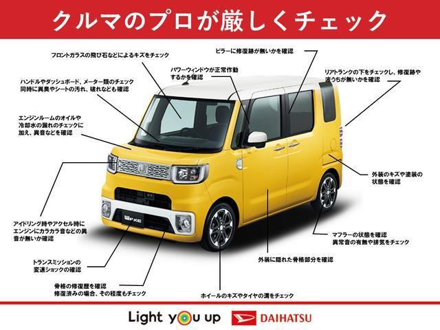 ミライースL SAIII当店整備代車使用/キーレス/マニュアルエアコン/ハロゲンヘッドライト/オートライト/コーナーセンサー(千葉県)の中古車