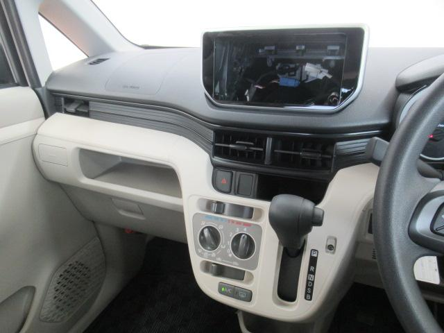ムーヴL SAIII−サポカー対象車− スマアシ Bカメラ エアコン 電動格納ミラー パワーウインドウ キーレス(神奈川県)の中古車