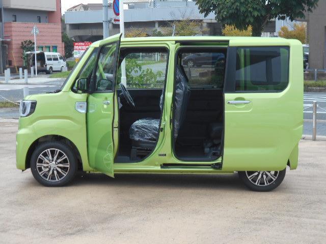 ウェイクGターボSAII 残価設定型はじめました(千葉県)の中古車
