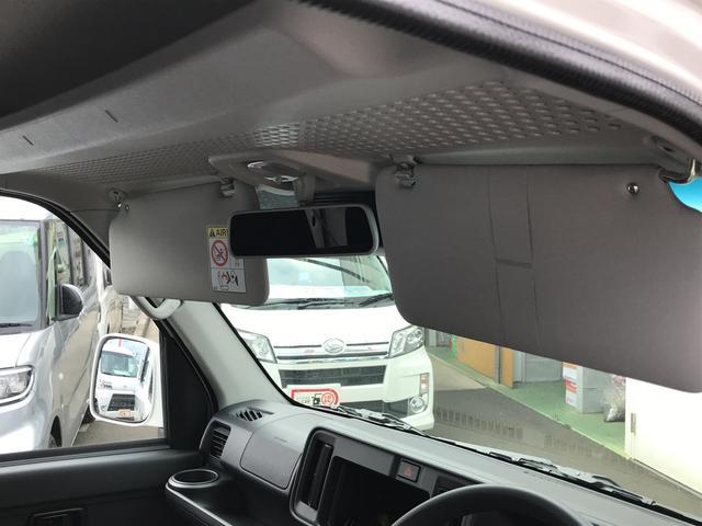 ハイゼットカーゴクルーズSA3 電格ミラー キーレス ビジネスパックLEDヘッドライト LEDフォグランプ オートライト リヤスモークガラス リヤコーナーセンサー サポカー補助金対象車(東京都)の中古車