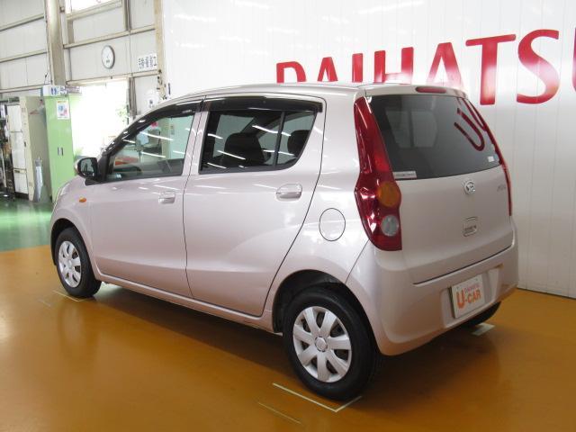 ミラXエアコン オーディオ 電動格納ミラー パワーウインドウ キーレス(神奈川県)の中古車