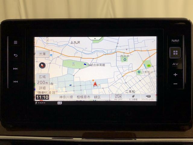 キャストスタイルG ターボ プライムコレクション SAIII ETC8インチナビ フルセグ シートヒーター Bluetoothオーディオ LEDヘッドライト LEDフォグランプ オートライト オートハイビーム ドライブレコーダー DVD再生 キーフリー バックカメラ(東京都)の中古車