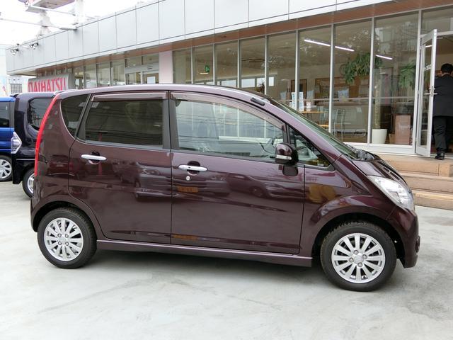 ムーヴX VS III (東京都)の中古車