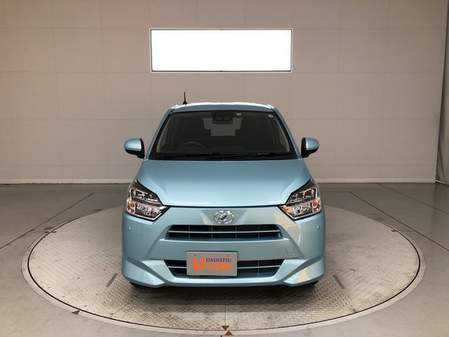 ミライースX リミテッドSA3 コーナーセンサー LEDヘッドランプ衝突回避支援ブレーキ 誤発進抑制制御 車線逸脱警報機能 横滑り防止装置 トラクションコントロール コーナーセンサー LEDヘッドランプ バックカメラ(東京都)の中古車