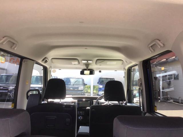 タントXターボ SA3衝突回避支援ブレーキ/純正ナビ/オートライト/オートエアコン/プッシュエンジンスタート/キーフリーシステム/左側電動スライドドア/アイドリングストップ(千葉県)の中古車
