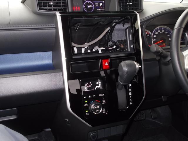トールカスタムG SAIIIリースUP車両/両側電動スライドドア/衝突被害軽減システム/LEDヘッドライト(千葉県)の中古車