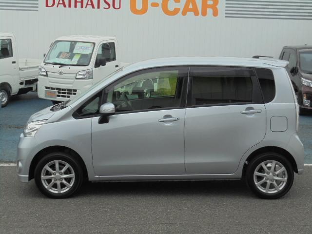 ムーヴカスタム X 、来店型販売車両/ナビ/ETC(千葉県)の中古車