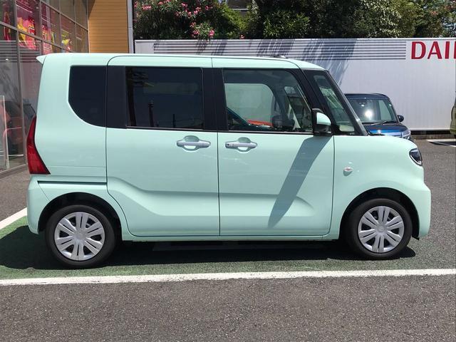 タントXセレクション LEDヘッドライト CDオーディオ(東京都)の中古車