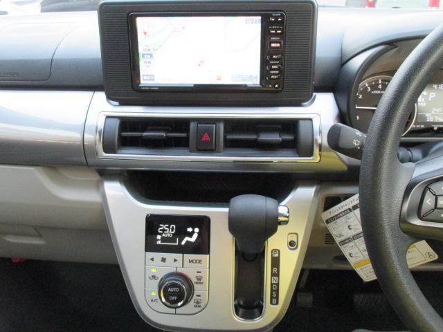 キャストスタイルX SAII アップグレードパック メモリーナビ(東京都)の中古車