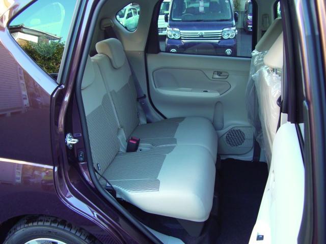 ムーヴXターボ SAIII (東京都)の中古車