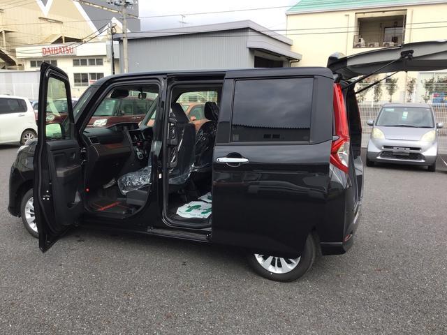 トールG SAIII UGP スマートキー/両側電動スライドドア(千葉県)の中古車