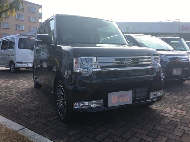 ムーヴコンテカスタム X VS (静岡県)の中古車