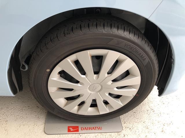 ムーヴL SAII CD 保証付き純正CDデッキ 衝突軽減装置 車線逸脱警報機能 誤発進抑制制御機能 キーレスエントリー 電動格納式ドアミラー ドアバイザー アイドリングストップ(静岡県)の中古車