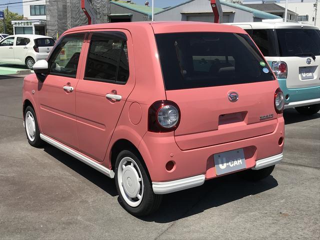 ミラトコットG SAIII(静岡県)の中古車
