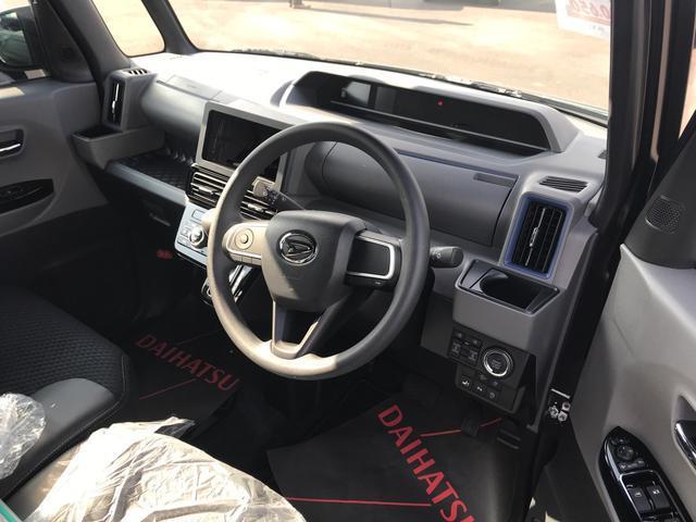 タントカスタムXセレクション360度スーパーUV&IRカットガラス 格納式シートバックテーブル シートバックポケット 運転席シートリフター チルトステアリング シートリフター リヤヒーターダクト(静岡県)の中古車