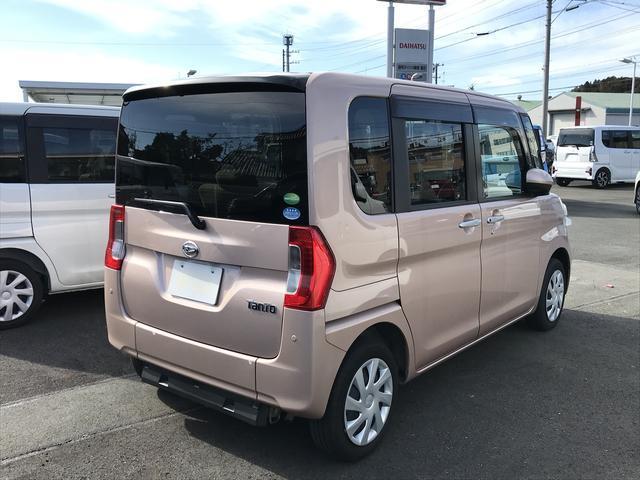 タントスローパーX SAIII(静岡県)の中古車