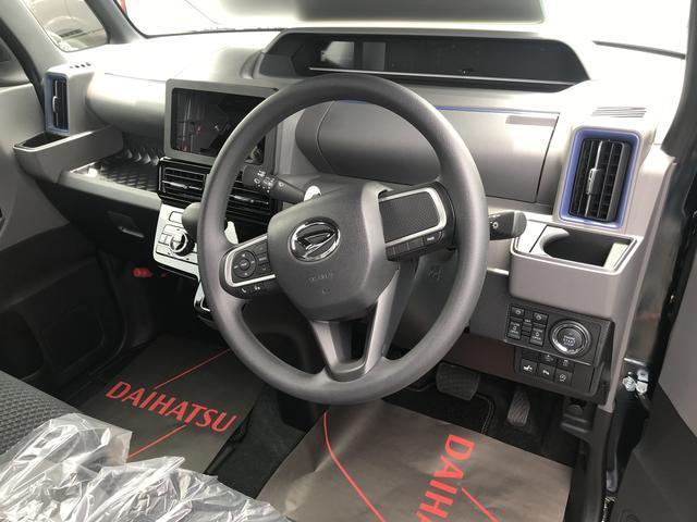 タントカスタムXフルLEDヘッドランプ オート格納式カラードドアミラー ドライブアシストイルミネーション マルチインフォメーションディスプレイ ファブリック×ソフトレザー調シート(静岡県)の中古車