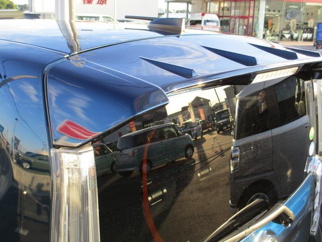 ムーヴカスタム XリミテッドII SAIII(静岡県)の中古車