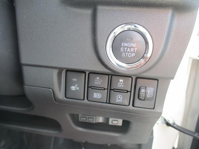 ムーヴカスタム RS ハイパーSAIII15インチアルミホイール インパネガーニッシュ(ディープマルーン) ドアオーナメントパネル 本革巻インパネセンターシフト ドアアームレスト(プレミアムシャインブラック)(静岡県)の中古車