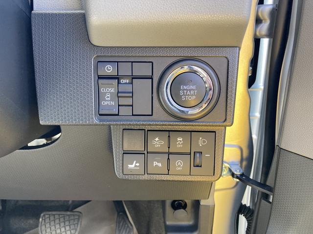 タントXフルLEDヘッドランプ オート格納式カラードドアミラー マルチインフォメーションディスプレイ フルファブリックシート(静岡県)の中古車